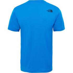 The North Face Tanken - T-shirt manches courtes Homme - bleu